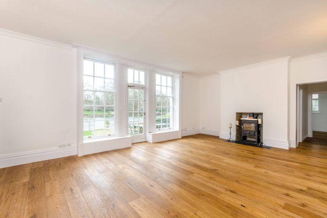 Thumbnail Property to rent in Lower Teddington Road, Hampton Wick