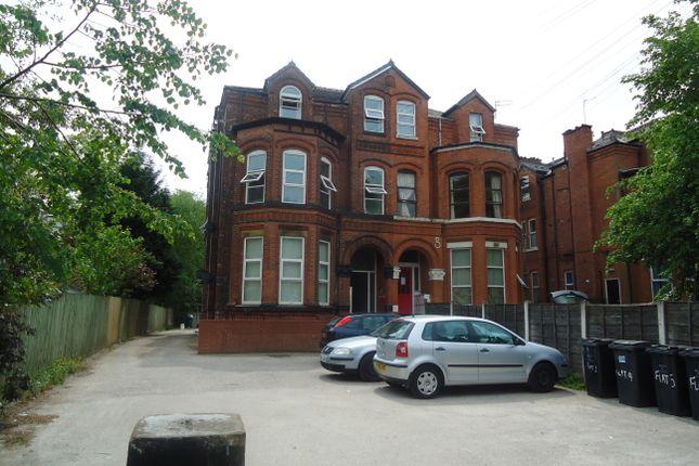 Thumbnail Flat to rent in Crumpsall Lane, Crumpsall, Manchester