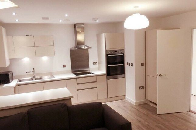 Thumbnail Flat to rent in Oscar Court, 700 Rotherhithe Street, London