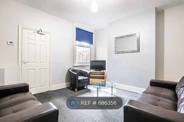 Thumbnail Terraced house to rent in Wadbrough Road, Sheffield