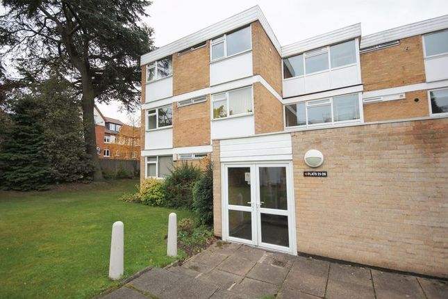 Thumbnail Flat for sale in Mark House, Moseley - Two Bedroom, 1st Floor Flat