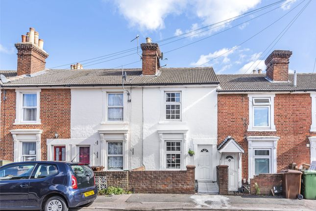 Thumbnail Terraced house for sale in Auckland Road, Tunbridge Wells, Kent