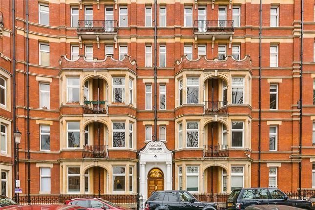 Thumbnail Flat to rent in Iverna Court, Kensington, London