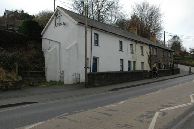 Thumbnail Property to rent in Glaziers Row, Newcastle Emlyn