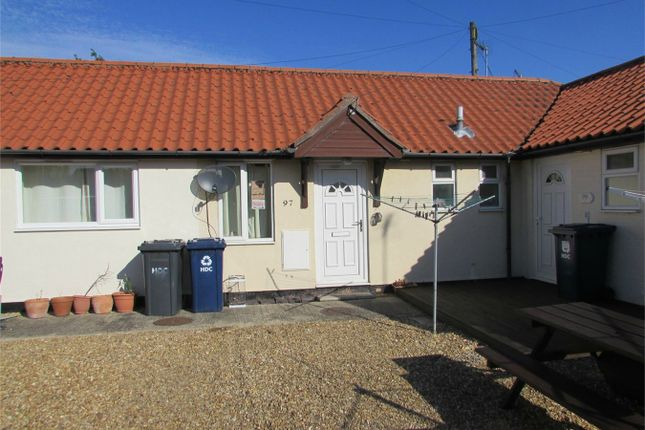 Thumbnail Property to rent in Newtown Road, Ramsey, Huntingdon