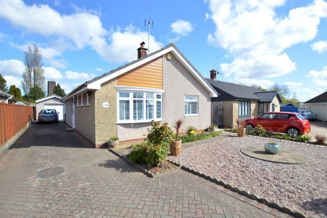 2 bed bungalow for sale in Abbeydale, Winterbourne, Bristol BS36