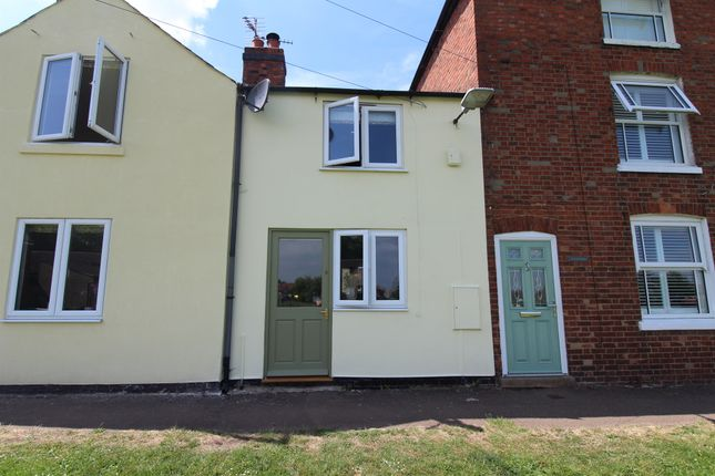 2 bed property for sale in Tods Terrace, Uppingham, Oakham LE15