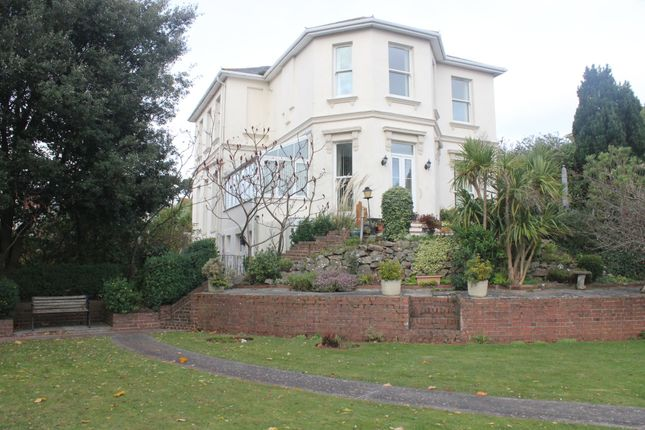 Thumbnail Flat for sale in Red Sands, 11 Roundham Road, Paignton