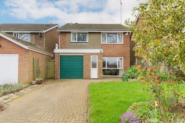 Thumbnail Detached house for sale in Harrowick Lane, Earls Barton
