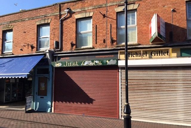 Thumbnail Retail premises to let in High Street, Burnham-On-Sea, Somerset