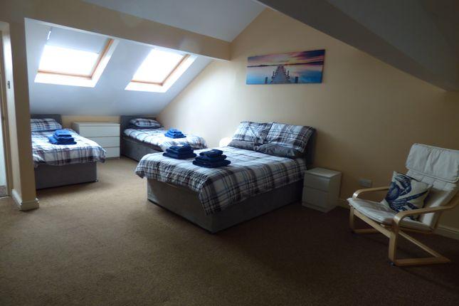 Family Room - Bedroom 4