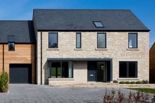 Thumbnail Semi-detached house for sale in New Houses, Chollerford