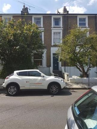 Thumbnail Flat to rent in St. Stephens Avenue, London