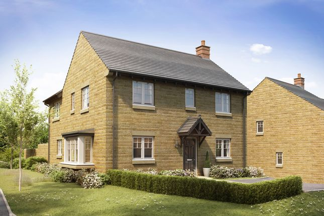 """Thumbnail Property for sale in """"The Radley"""" at Oxford Road, Bodicote, Banbury"""