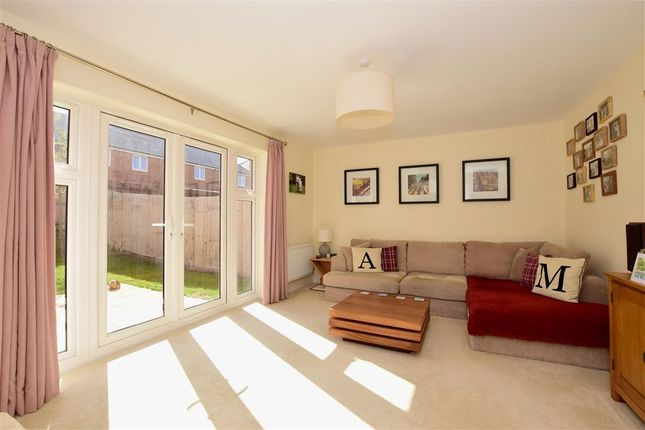 Thumbnail Detached house for sale in Goldfinch Drive, Ashford, Kent