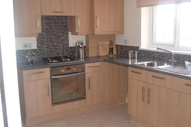 Thumbnail Flat to rent in Wakelam Drive, Armthorpe, Doncaster