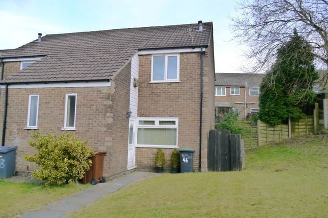 Thumbnail Property to rent in Pennine Road, Glossop
