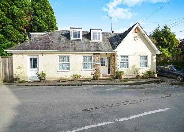 Thumbnail Detached house for sale in Totnes, Devon