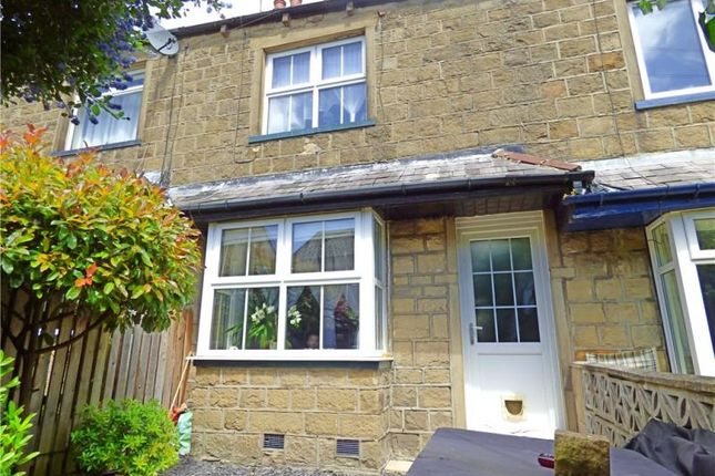 2 bed property to rent in Hemsby Grove, Keighley BD21