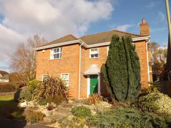 Thumbnail Detached house for sale in Lower Swanwick, Southampton, Hampshire