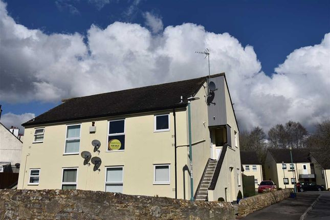 Thumbnail Flat for sale in Bishops Mead, Mathern, Chepstow
