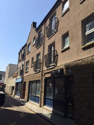 Thumbnail Flat for sale in Post Office Avenue, Inverness