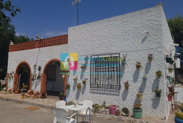 Country house for sale in Albox, Almería, Spain