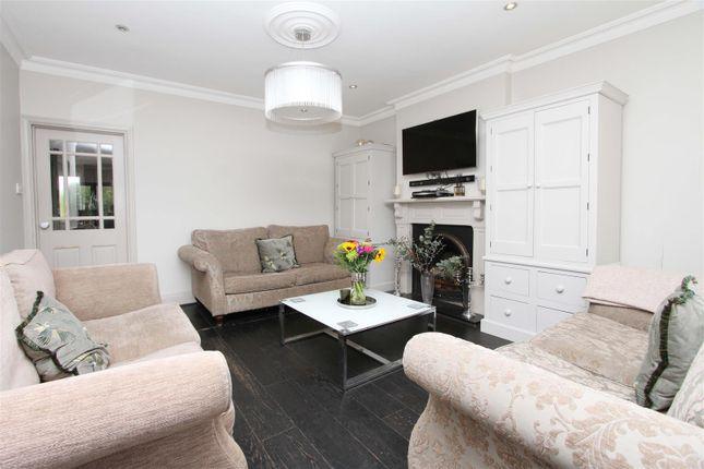 Living Room of Fairfield Avenue, Ruislip HA4