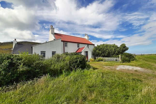 Thumbnail Semi-detached house for sale in Hough, Isle Of Tiree