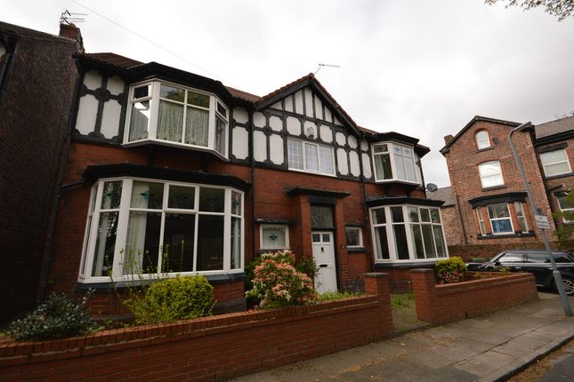 Thumbnail Detached house for sale in The Close, Walton, Liverpool