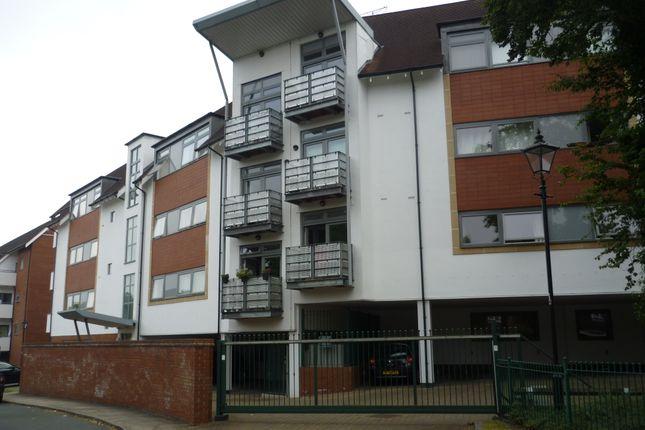 Thumbnail Flat to rent in Woodbrooke Grove, Northfield