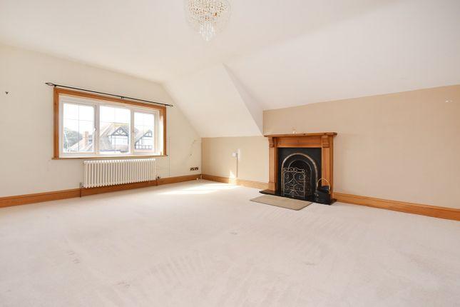 Thumbnail Flat for sale in Julian Road, Folkestone, Folkestone