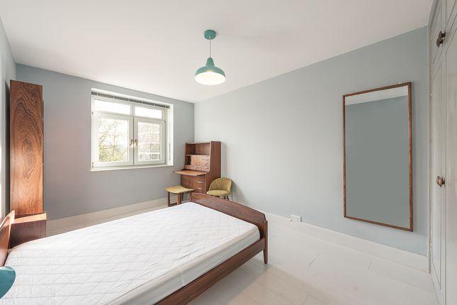 Bedroom of Shepherds Hill, London N6