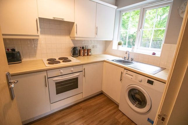 Kitchen of Bellfield View, Astley Bridge, Bolton BL1
