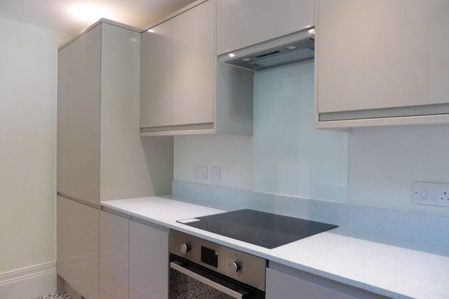 Thumbnail Flat to rent in Montpelier Place, Brighton