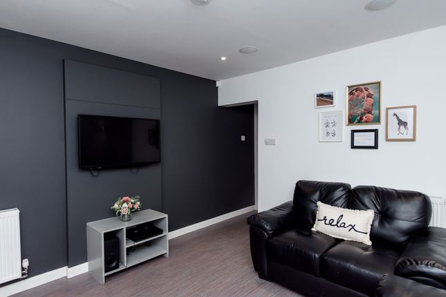 Thumbnail Shared accommodation to rent in Wilson Street, Keele