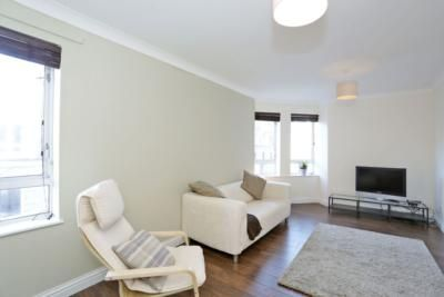Thumbnail Flat to rent in Ashvale Court, Aberdeen