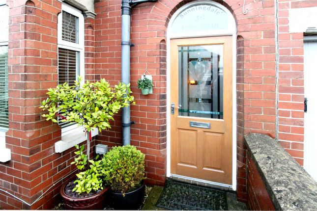 3 bed semi-detached house for sale in York Road, Driffield