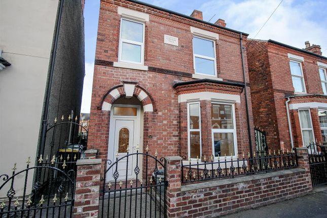 Thumbnail Property for sale in Park Street, Stapleford, Nottingham