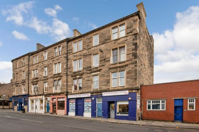 Thumbnail Flat for sale in 11, 1F2, Ratcliffe Terrace, Edinburgh
