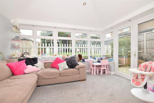Garden Room of The Pippins, Meopham, Kent DA13