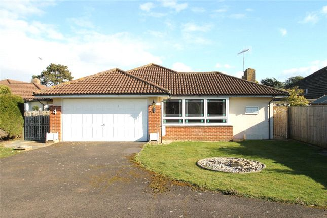 Thumbnail Bungalow for sale in The Roystons, Willowhayne Estate, East Preston, West Sussex