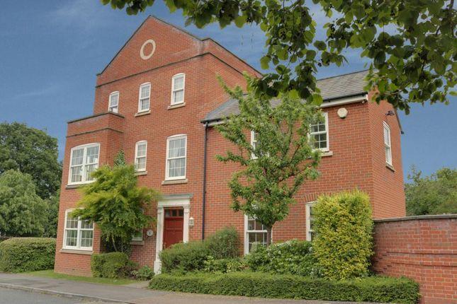 Thumbnail Property for sale in Hambledon Way, Sherfield-On-Loddon, Hook