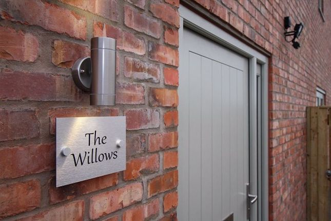 Photo 19 of Plot 2, The Willows, Crathorne TS15