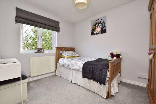 Bedroom Two of Grasmere Gardens, Bridgeyate, Bristol BS30
