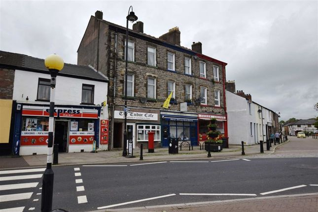 Thumbnail Retail premises for sale in Market Street, Dalton In Furness, Cumbria