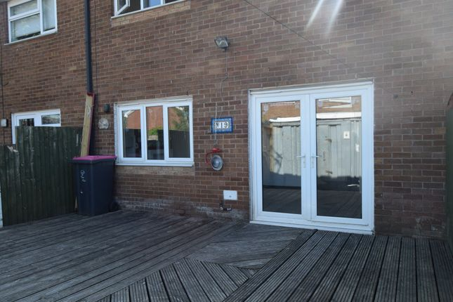 Thumbnail Terraced house to rent in Trentham Lawns, Salford, Lancashire