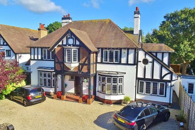 Thumbnail Detached house for sale in Offington Lane, Worthing, West Sussex