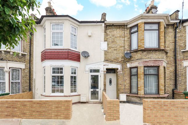 Thumbnail Property for sale in Halley Road, Forest Gate