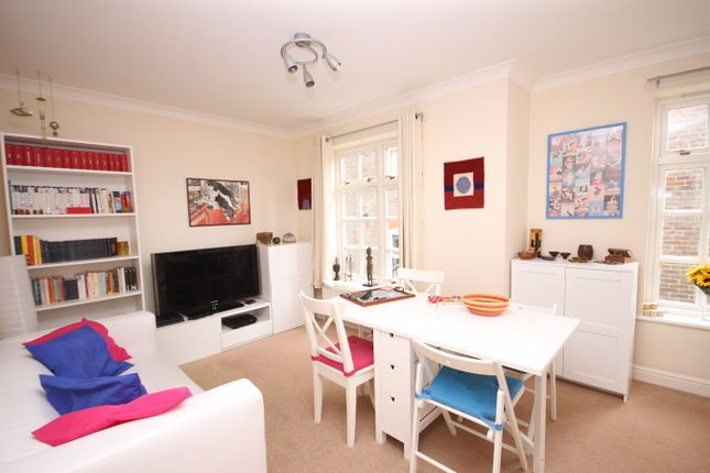 Thumbnail Flat to rent in Milliners Court, Lattimore Road, St Albans